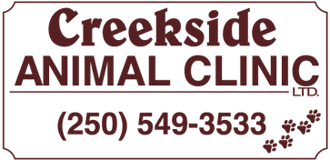 Creekside Animal Clinic Ltd.